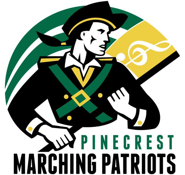 Pinecrest High School Band