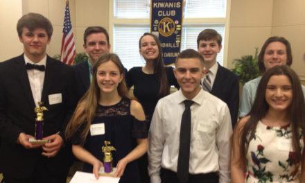 Picquet Award Winners!
