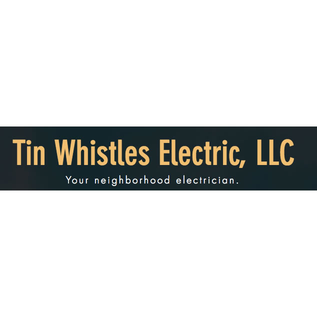 Tin Whistles Electric, LLC